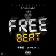 Free Beat: EveryoungzyTBG - Feel Me (Tekno Type Freebeat) | Beat By EveryoungzyTBG